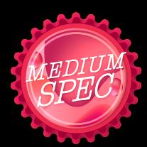 Medium Spec PC Building